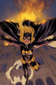 Batgirl (Stephanie Brown)