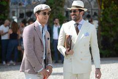 Pitti Uomo 88 2015 Street Style DO's & DON'Ts — Gentleman's Gazette