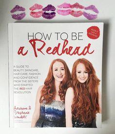 By the redhead gems amusing answer