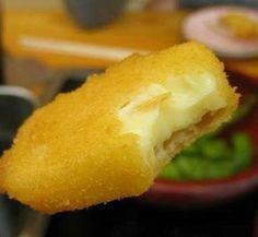 Как правильно жарить сыр?