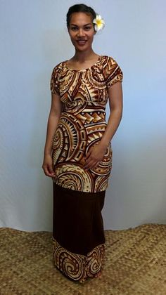 """Résultat de recherche d'images pour """"polynesian dress"""""""