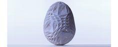 Latice egg