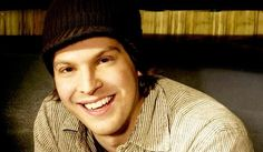 The limitlessly talented Gavin DeGraw.