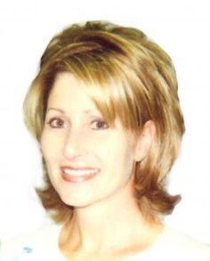 Medium Hair Styles For Women Over 40 | for women provides advice on choosing hairstyles for women over 40 ...
