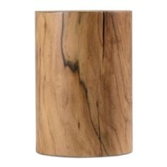 Side Tables For Sale Online and in Store - South Africa | @home Log Side Table, Side Tables For Sale, Log Siding, Natural Shapes, Accent Pieces, South Africa, Texture, Store, Wood