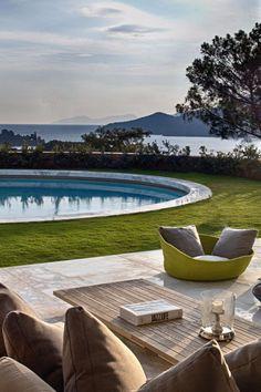 Our idea of R&R. D-Hotel Maris (Marmaris, Turkey) - Jetsetter