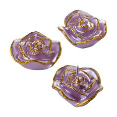 Buy Glitter Metallic Purple Floating Candle - Valentine Flower at deep discounts. Find thousands of candles and battery candles featuring Candles, Floating, Floral, Purple Purple Candles, Battery Candles, Floating Candles, Metallic, Glitter, Simple, Flowers, Food, Essen