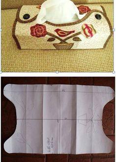 Taschentücherbox