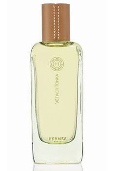 Hermessence Vetiver Tonka Hermes perfume - a fragrance for women and men 2004 - When I'm not wearing Oud, I'm wearing this. Vetiver is lovely all the time.