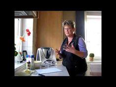 Thermomix TM 31 Kartoffelpüree - mit ein paar lieben Grüßen - YouTube