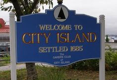 city island ny | city island New Yorks Newest Hip Hood Is... An Island in the North ...