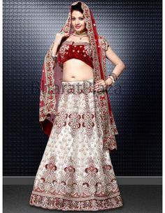 Bharat plaza gives you a complete outlook on the latest bridal lehenga.Exclusively Designer Lehenga Choli. http://www.bharatplaza.com/women/lehengas.html#dir=asc&order=price&gan_data=true