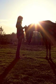A Girl and Her Horse  Photophire Photography  Grants Pass Portrait Photographer