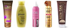 Find the Best Fake Tan For Your Skin
