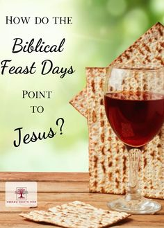 Why are more and more Christians celebrating the Biblical Feast Days? What are they and what do they have to do with Jesus? Feasts Of The Lord, Messianic Judaism, Bible Topics, Jewish Festivals, Religious Studies, Bible Studies, Scripture Study, Printable Scripture, Bible Truth