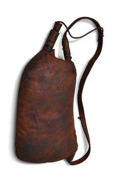wineskin | Props » Wine Skins & Water Bottles » Wine Skin Bottle - Keeley Hire