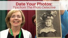 Date Your Photos - Tips from the Photo Detective