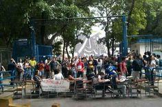 @lucioquincioc UCV - Caracas - Facultad de Ciencias  via: @info_vzla pic.twitter.com/FOAKW45eFr