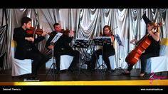 Deborah's Theme Ennio Morricone (Once Upon a Time in America) cuarteto d...