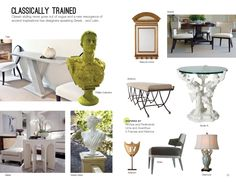 Trend: Classically Trained #hpmkt