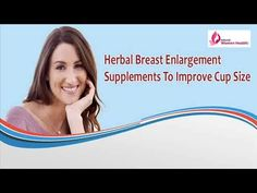 Dear friends in this video we are going to discuss about the best way to increase breast size and shape naturally. You can find more details about Big B-36 capsules and oil at http://www.naturalwomenhealth.com/herbal-breast-enlargement-pills-products.htm #followback #tagforlikes #FF