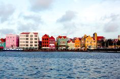 Cozy in Curacao: Going Dutch in the Caribbean - Marry Caribbean
