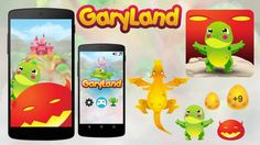 Gary land game elements