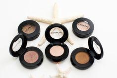 I love Crunchi eye shadow.  Toxin free safe makeup! Gluten free, vegan or vegetarian, non gmo, cruelty free and organic ingredients.