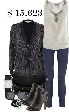 """""""Hidden Wealth"""" by weeyz ❤ liked on Polyvore"""
