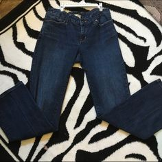 Banana Republic bootcut jeans This is a size 8 Banana Republic urban bootcut jeans.  They are in great condition. Banana Republic Jeans Boot Cut