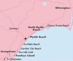 10 Best Myrtle Beach Vacation Rentals - TripAdvisor - Condos, House Rentals in Myrtle Beach, SC