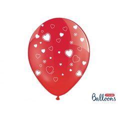 Zbliżają się Walentynki ...  Nasz pierwszy pomysł to Balon SERCA - Crytsal Poppy Red Lateksowy. Wielkość: 30 cm (12 cali). Balon jest wypełniony helem.   Sprawdźcie inne nasze pomysły walentynowe:)  Miłego Weekendu:)  http://www.niczchin.pl/balony-z-helem-dla-dzieci-krakow/2132-balon-serca-crytsal-poppy-red-balon-lateksowy.html  #balon #balony #walentynki #serca #prezent #zabawki #niczchin #krakow