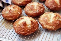 Pretzel Rolls! | Shauna Sever | The Next Door Baker