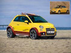 Fiat Garage Tiel : Best fiat pop images in fiat abarth fiat