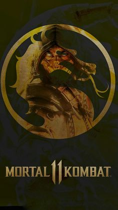 Get the New Mortal Kombat 11 Wallpapers with All the characters Scorpion, Jade, Sub Zero and others. Get the Latest News too. You can Pre Order the Game Now Mortal Kombat Xl, Scorpion Mortal Kombat, Mortal Combat, Avatar The Last Airbender Art, Wallpaper Pc, Movie Characters, Character Art, Fantasy Art, Gaming
