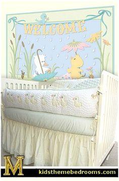 Rubber Ducky Bathroom, Duck Bathroom, Duck Nursery, Baby Nursery Themes, Nursery Ideas, Bedroom Accessories, Quilt Bedding, Boutique Shop, Baby Boutique