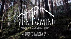 Viaje al interior de Puerto Canencia Madrid, Trekking, Viajes, Interiors