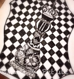 Tattoo ideas on Pinterest   Watercolor Tattoos, Chess Pieces and Ches ...