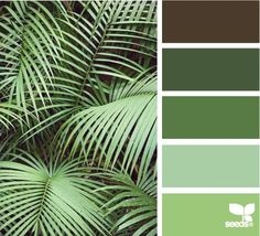 Possible color palette for loft/game room in next house.