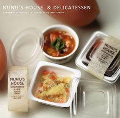 Blah Since I Know: Introducing, Nunu's House! Miniature Crafts, Miniature Food, Miniature Dolls, Tiny Food, Fake Food, Polymer Clay Miniatures, Dollhouse Miniatures, Mini Craft, Doll Food