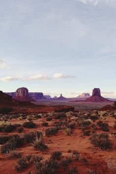 Monument Valley, AZ.... Tumblr