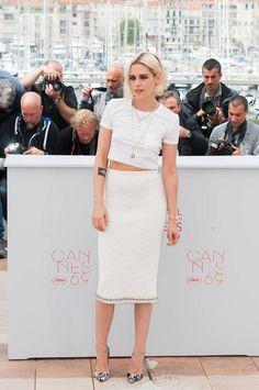 Kristen Stewart (Cannes 2016)