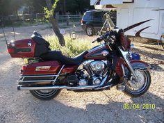 2007 Harley Davidson FLHTCUI Ultra Classic Electra Glide - San Antonio, TX #5428621832 Oncedriven