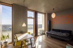 Gallery of Student Housing / C.F. Møller - 20