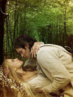 mythical romance