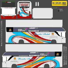 101+ Livery BUSSID (Bus Simulator Indonesia) HD SHD Koleksi Lengkap Terbaru - Raina.id Scorpio Car, Star Bus, High Deck, Bus Games, Luxury Bus, New Bus, Bus Coach, Car Headlights, Safari