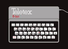 Teletex - The Northern Block