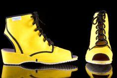 Borosana yellow