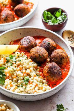 Veggie Recipes, Vegetarian Recipes, Dinner Recipes, Cooking Recipes, Healthy Recipes, Red Lentil Recipes, Veggie Dinners, Vegetarian Dinners, Healthy Meals
