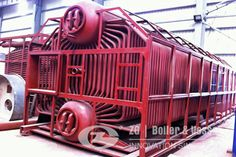20 ton coal fired steam boiler sale in Europe